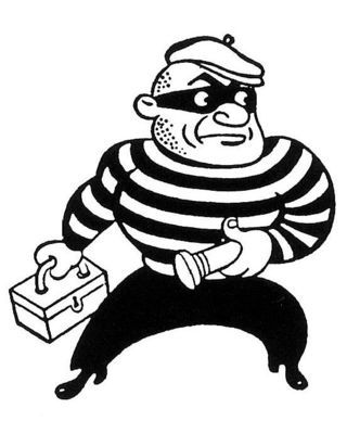 Image Result For Thieves Clipart