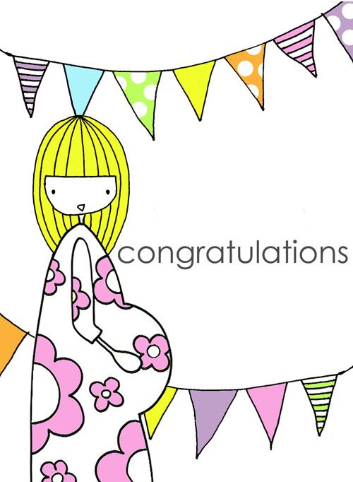 Congratulations Card 1