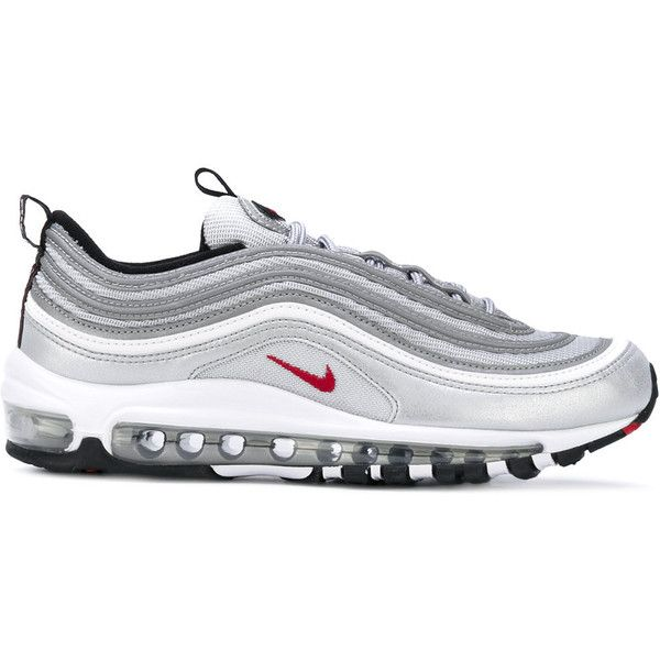 Nike Air Max 97 Sneakers ($225) ❤ liked on Polyvore