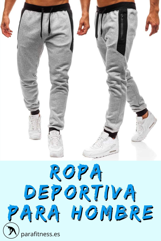 Ropa Deportiva Hombre Camisetas Sudaderas Pantalones Deportivos Para Hacer Fitness Ropa Adidas Hombre Pantalones De Hombre Moda Ropa Deportiva Para Hombre