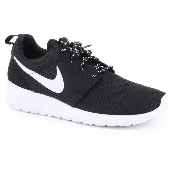 Nike Roshe Run 511882 010 Womens Laced