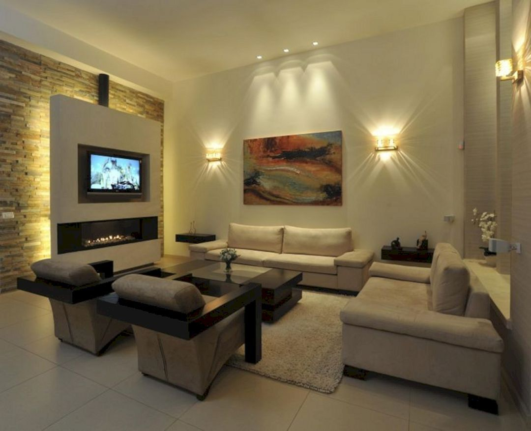 23 Modern Living Room With Television For Beauty Your Home Design Small Living Room Ideas With Tv Fresh Living Room Small Living Rooms