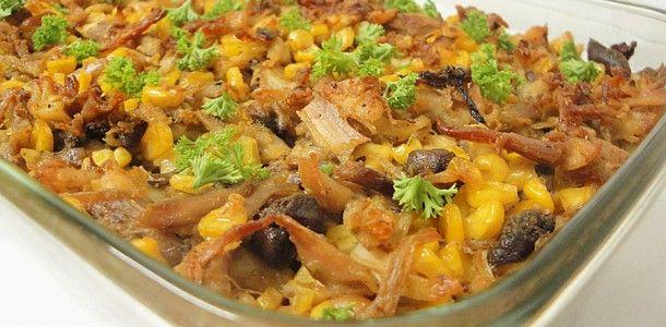 Chicken And Rice Casserole Zimbabwe Food Recipes Food