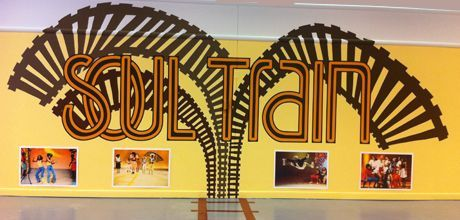 """Soul Train's"""" 40th Anniversary, Chicago Style 