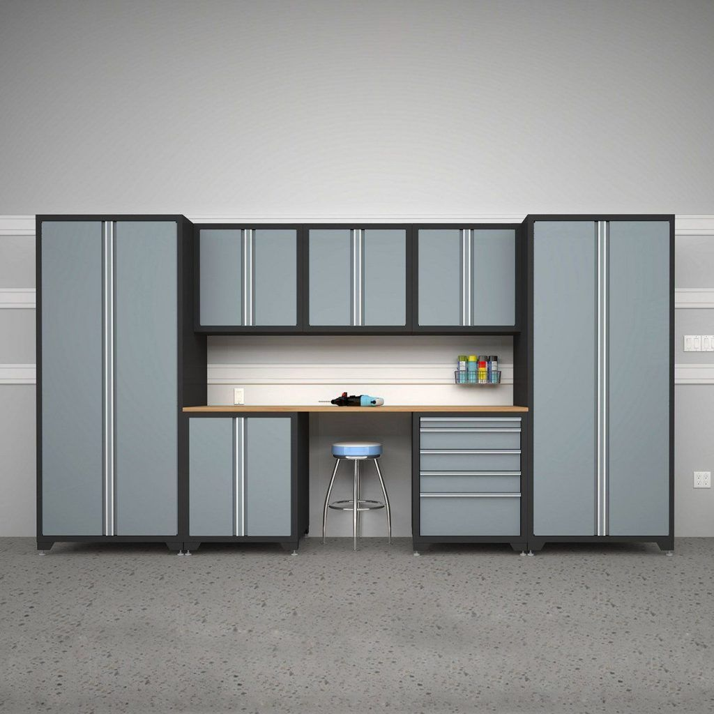 Top 5 Simple Wood Garage Cabinets Ideas You Ll Love Armoire Garage Armoire Rangement Garage Armoire Moderne