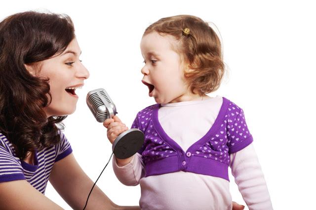 19++ Manfaat bernyanyi bagi anak ideas