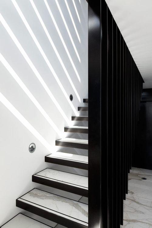 Best Marble Mild Steel Stairs Design Staircase Design 400 x 300