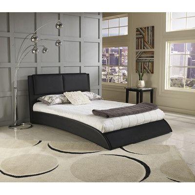 Eco-Lux Platform Bed | Wayfair Supply