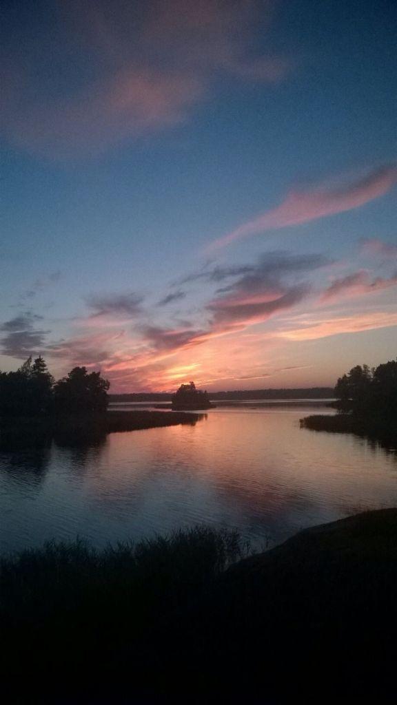 Svartholmen