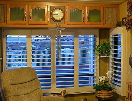 Top 3 Window Blinds And Shades For Houseboats And Rv S