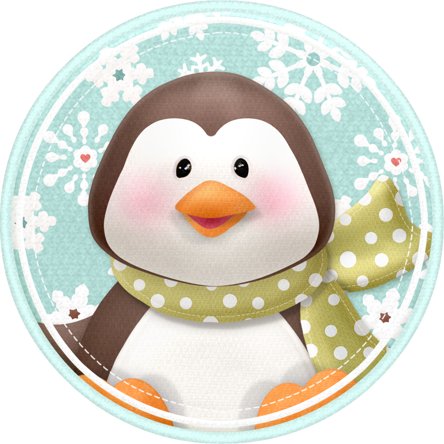 1000+ images about Cute penguins on Pinterest | Penguins, Clip art ...