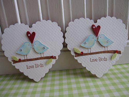 Love Birds by vsroses.com, via Flickr