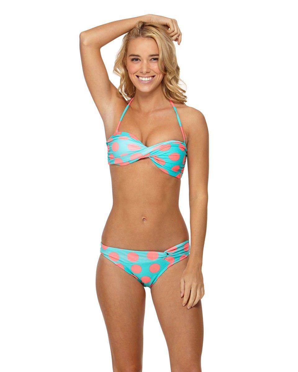 cute girl tween bikini