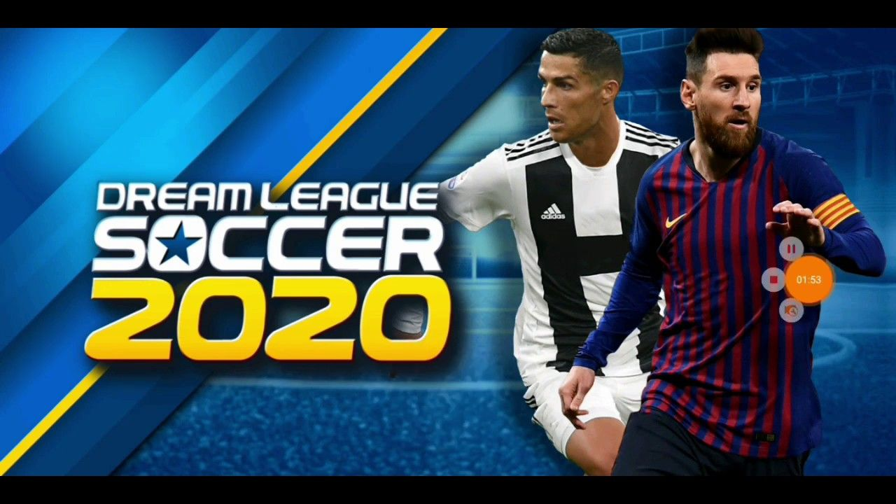 Best Mod 2020.Dream League Soccer 2020 Mod Apk Obb Best Graphics