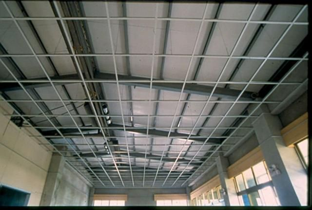 Cool 12 Ceiling Tiles Thick 12 Inch Floor Tiles Clean 16 Ceramic Tile 18X18 Ceramic Floor Tile Old 18X18 Ceramic Tile White2 X 4 Ceiling Tiles T Grid Construction | Institutional | Pinterest | Ceiling ..