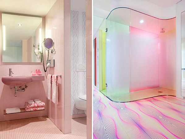 nhow berlin modern hotel