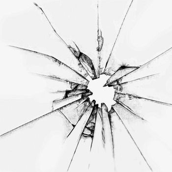 Shattered Glass Fragment Glass Broken Png Transparent Clipart Image And Psd File For Free Download Mirror Drawings Broken Glass Art Broken Mirror Drawing