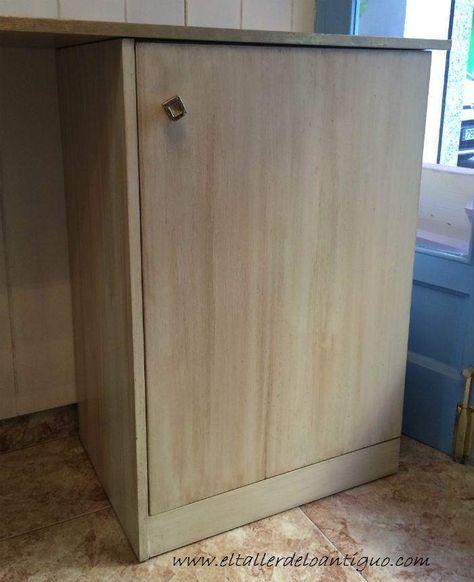 Pintar mueble lacado sin lijar free pintar muebles de for Pintar mueble lacado sin lijar