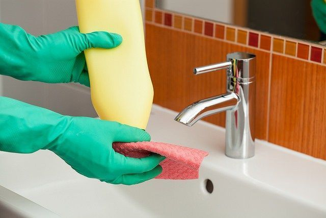 Learn How To Clean Your House Quickly And Efficiently With These Sd Cleaning Tips Tricks