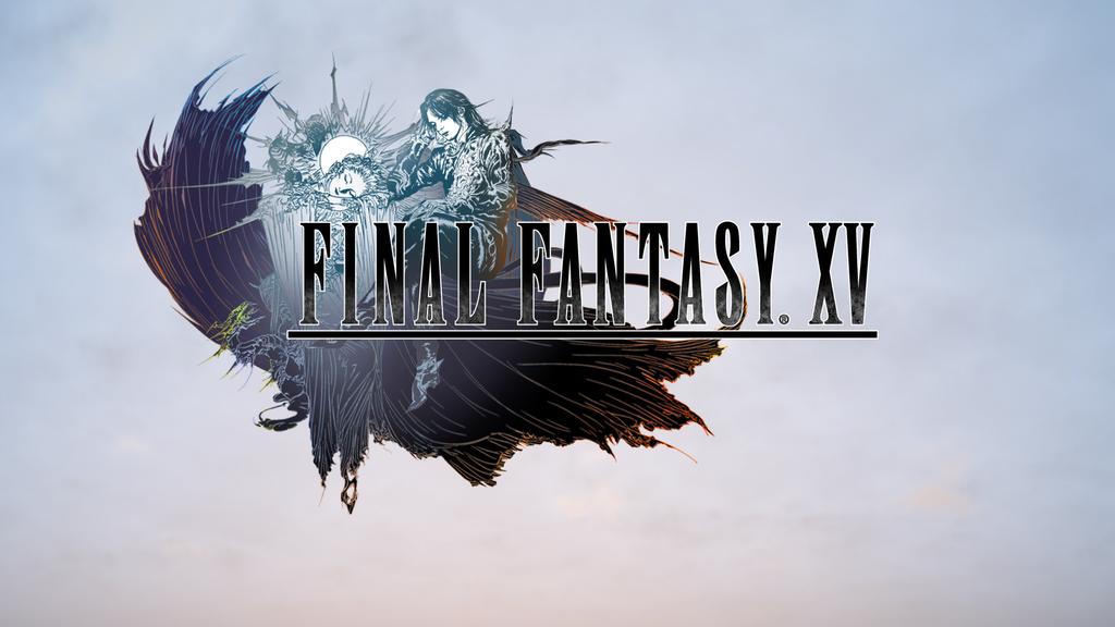 Spoiler A Wallpaper For Final Fantasy Xv Finalfantasy Itnense Sobbing Final Fantasy Xv Wallpapers Final Fantasy Xv Final Fantasy