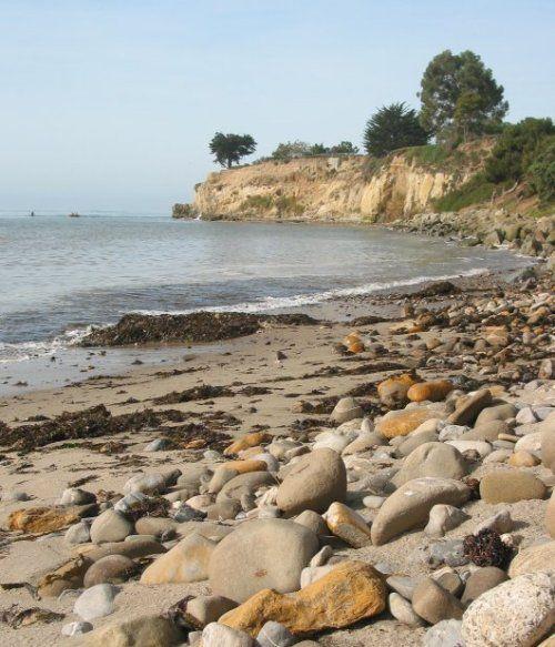 Santa Barbara in California is a beautiful city with great
