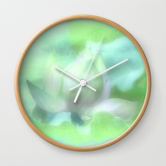 Pin By Western Exposure On My Society6 Wall Clocks With Images