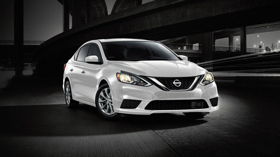 Explore the city with the Nissan Sentra's impressive 6.3 L