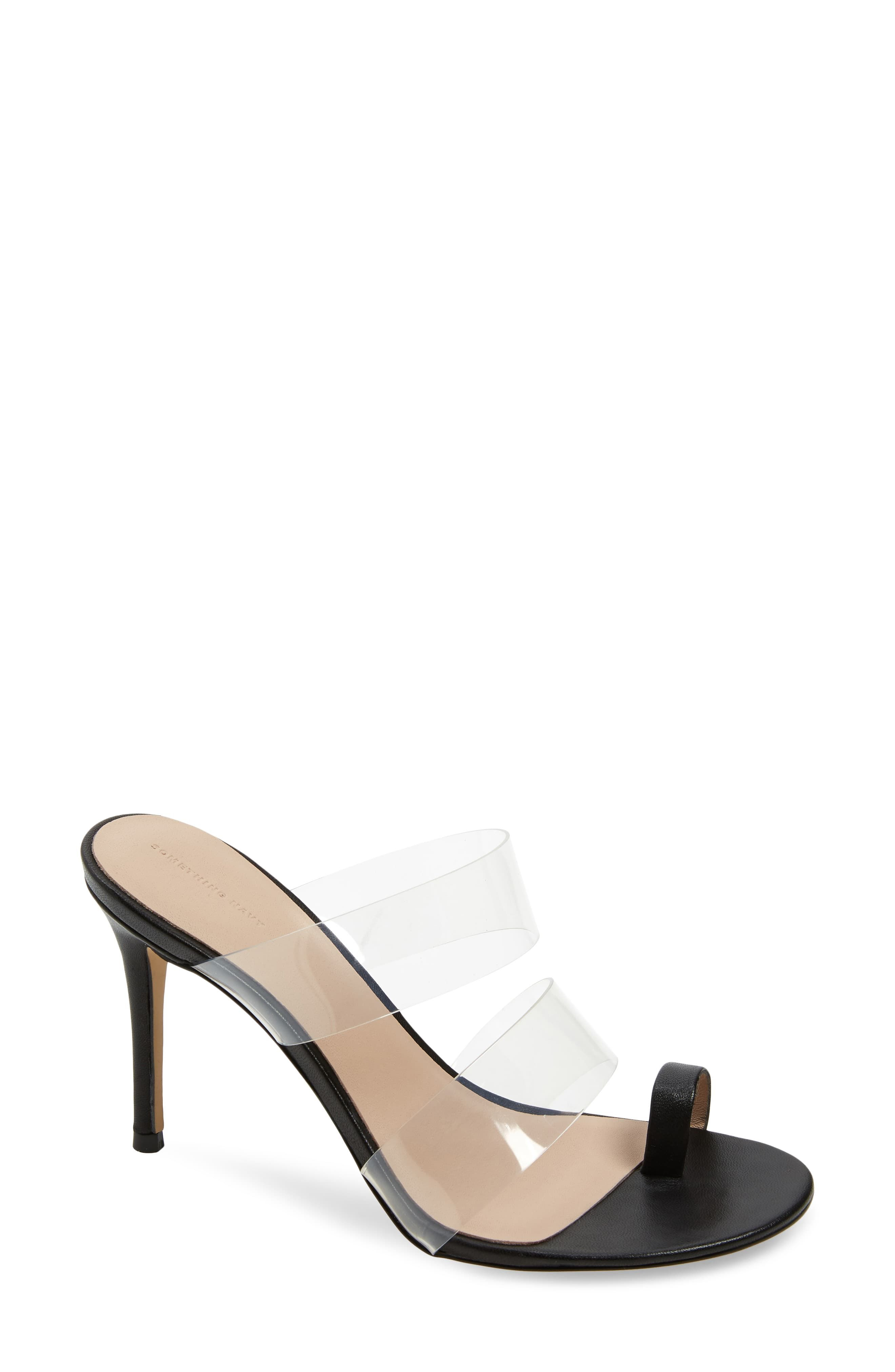 215ce226f07 Something Navy Flora Dress Sandal available at #Nordstrom | Fashion ...