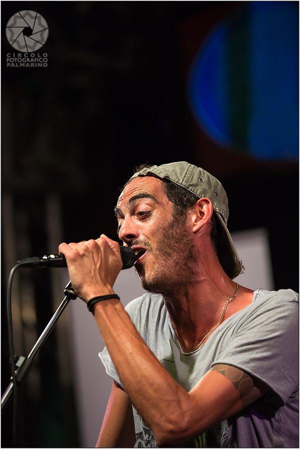 #MaxBonano è il quarto #semifinalista della quarta tappa del #POV #Music #Contest http://www.palmanovaoutlet.it/