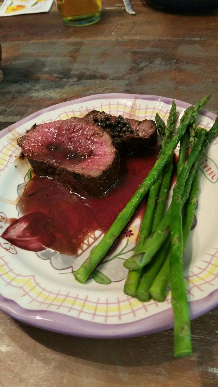 Nailed It Chateau Briand Soul Food Beef Dishes Food