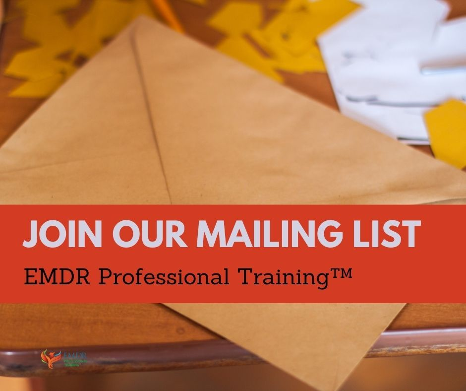 Have you missed any of our advanced trainings want to