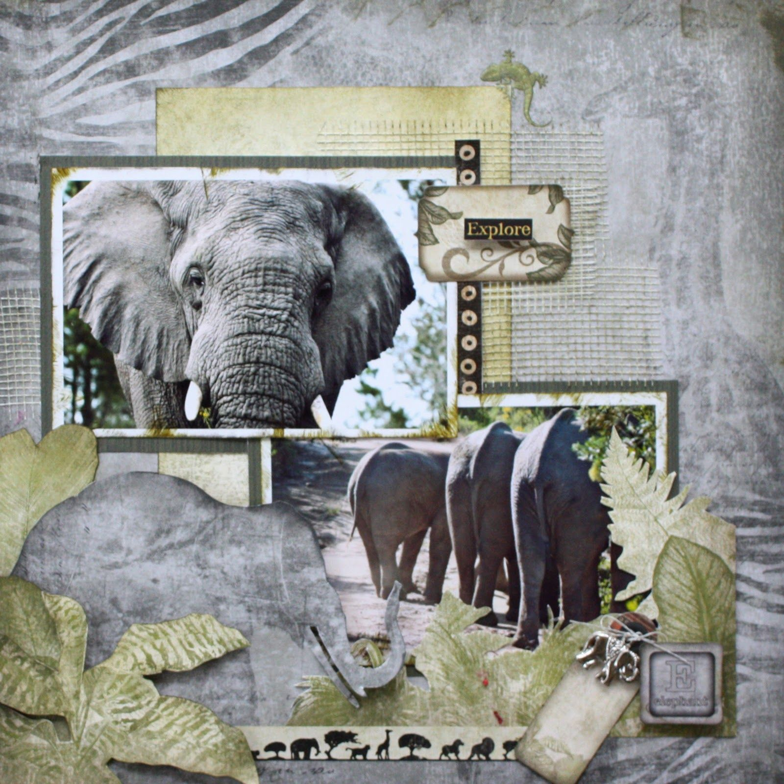 Zoo animal scrapbook ideas - 78 Best Images About Scrapbook Layout Zoo On Pinterest Zoos Vienna And The Zoo