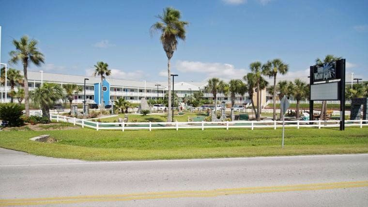 Inn At The Waterpark Updated 2017 Prices Hotel Reviews