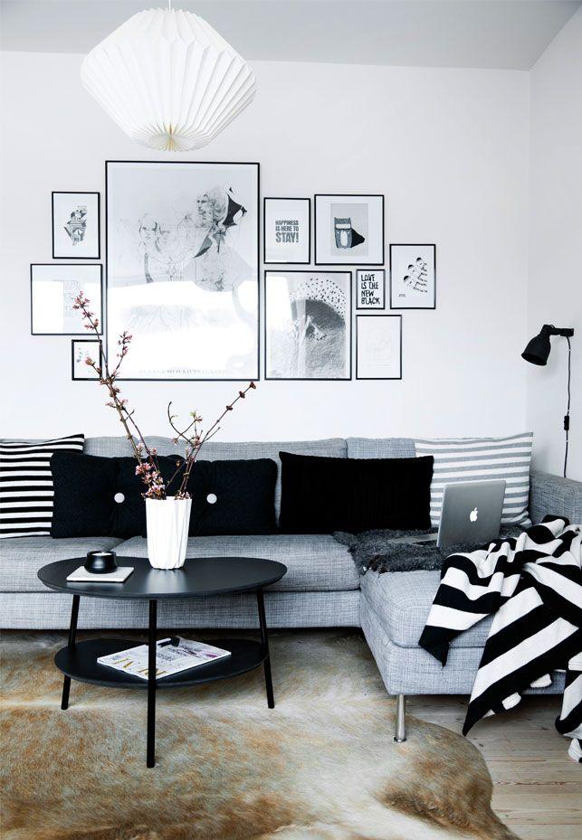 Pin Af Else Eriksen Pa Stue Med Billeder Stuen Inspiration Boligindretning Designerhjem