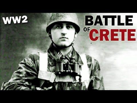 Schlacht um Kreta
