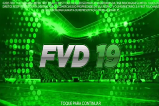 FTS Mod FVD 19 V2 Apk Data Obb Update Transfer Mod, Data