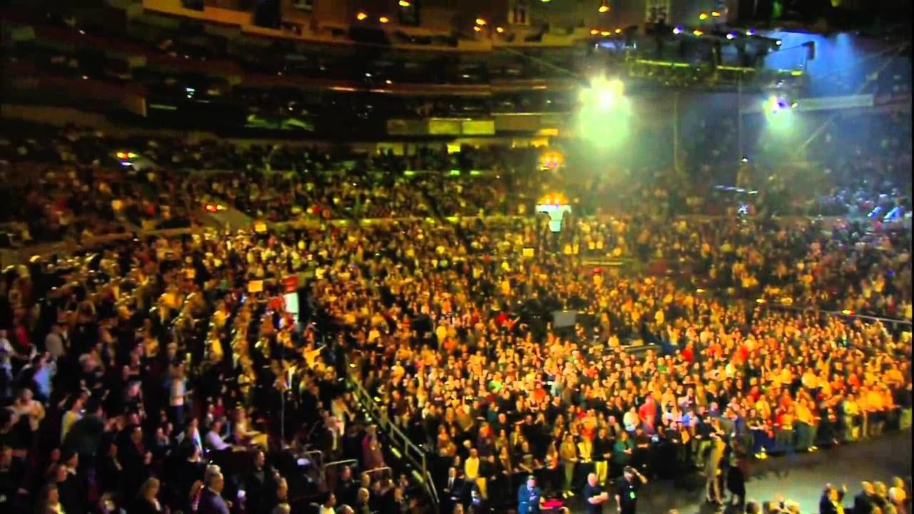 Elton John Crocodile Rock HD Live at Madison Square Garden 2007 ...