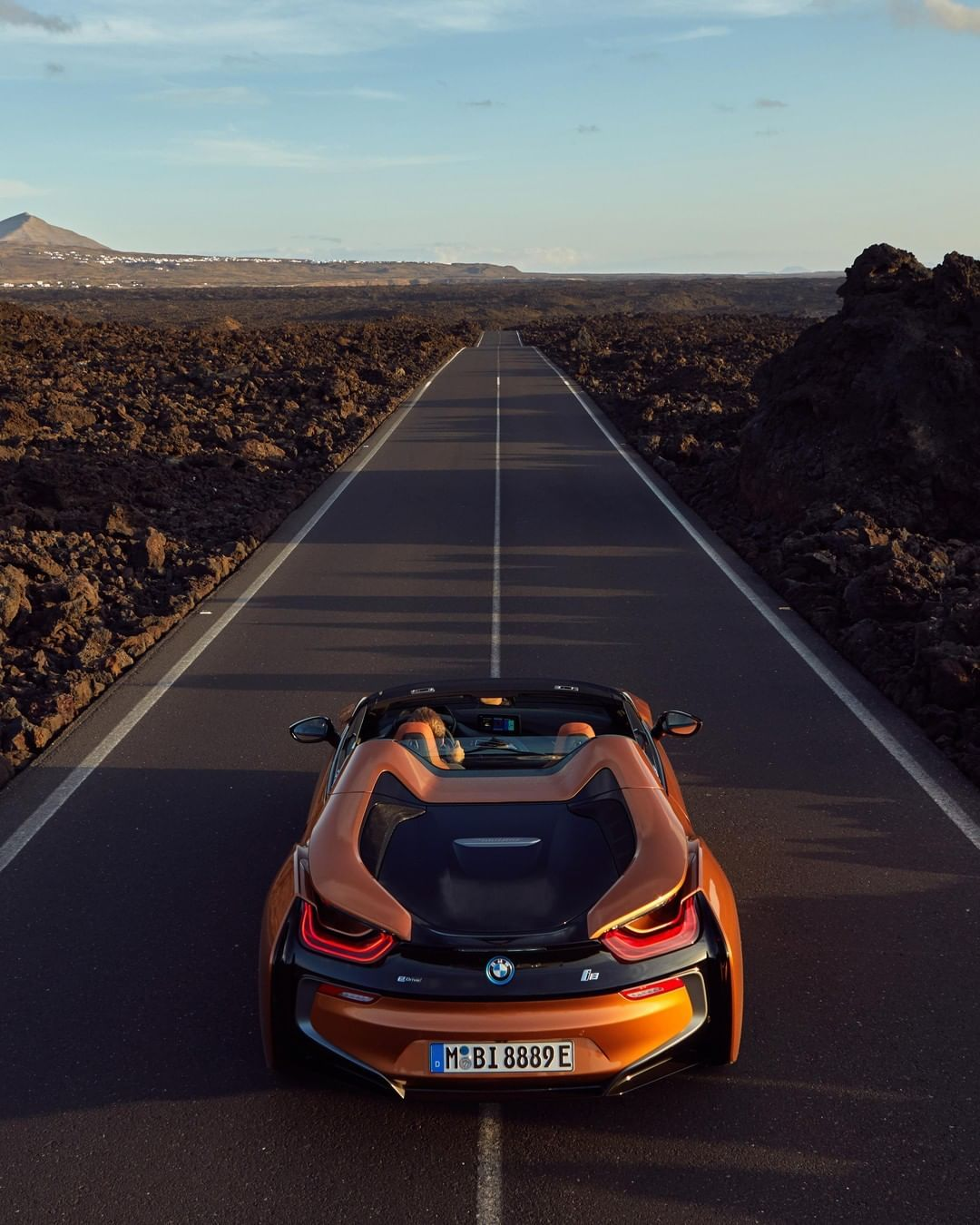 Bmw On Instagram Ready To Take Your Breath Away The Bmw I8