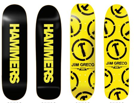 #Hammer #JimGreco #Deathwish #skateboarding #patineta #skatepanama #skatelife #Panamá