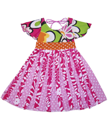 0d81592b5 Come to TwirlyGIrl and see how beautiful spring dresses for tweens ...