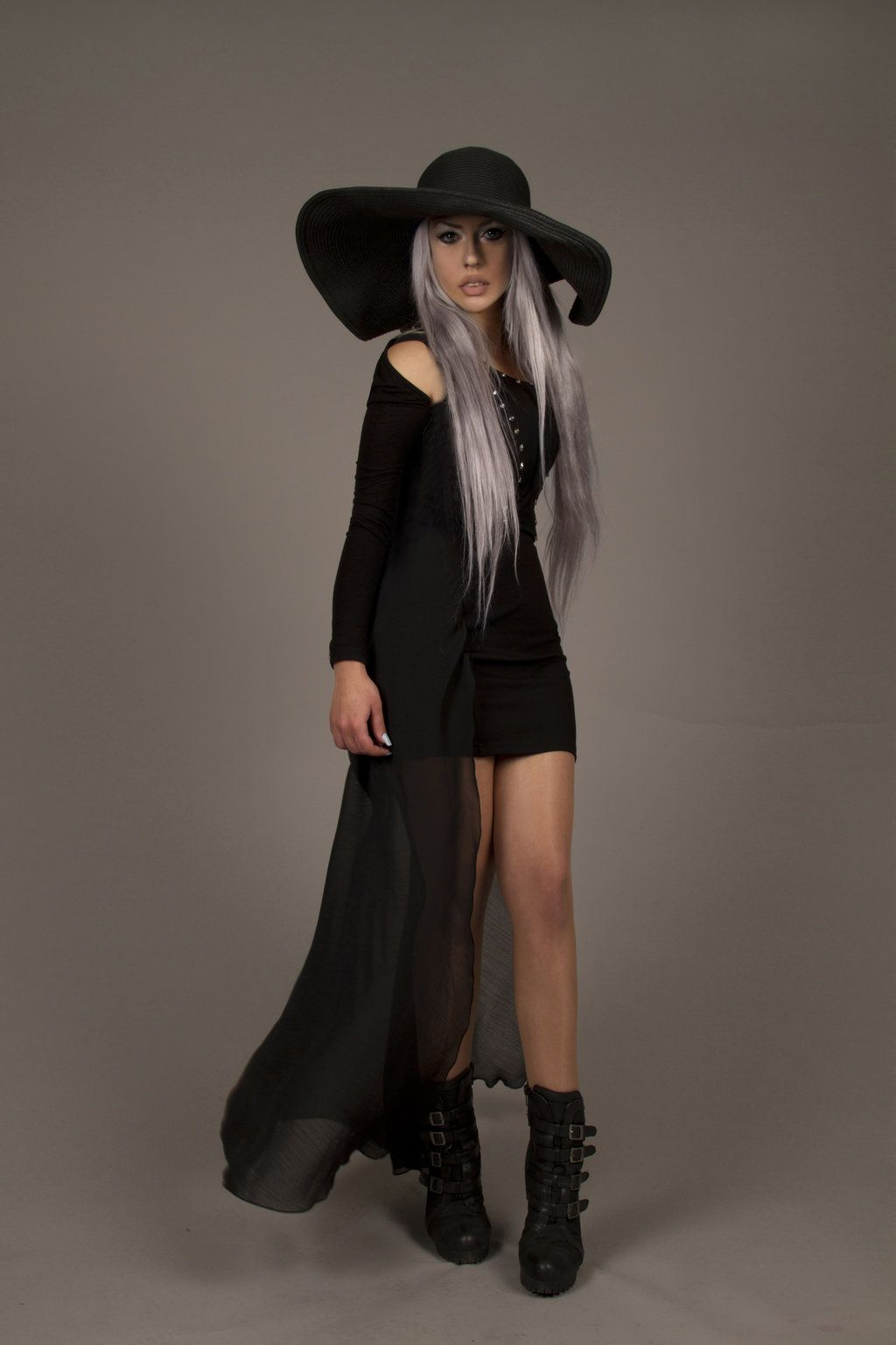 Modern Witch II by tanit-isis-stock.deviantart.com on @deviantART ...