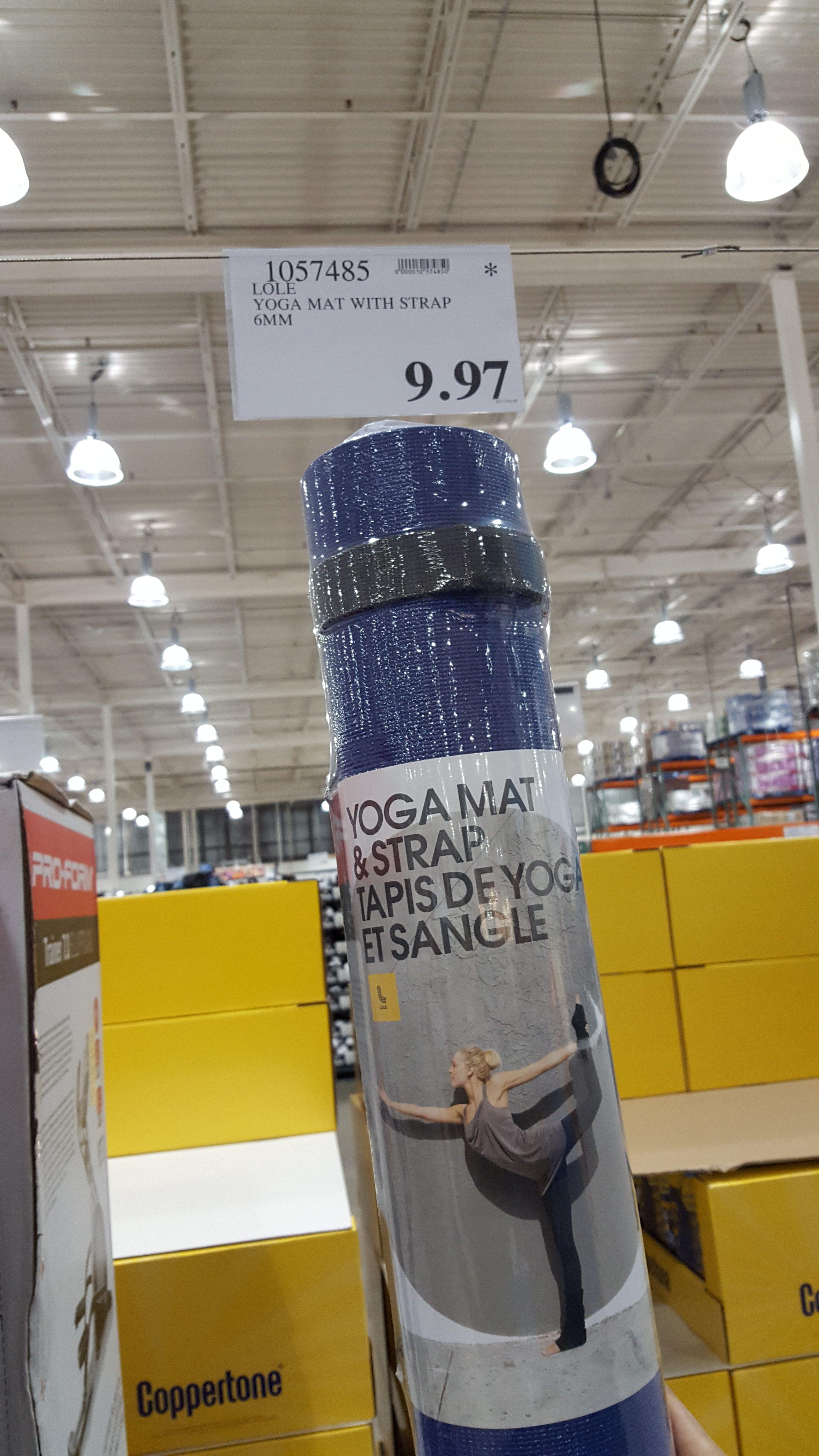 Pin by Lava Hot Deals on Lava Hot Deals Canada Yoga, Costco