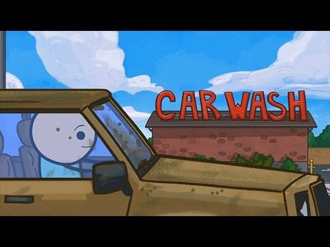 Squeaky Clean Cyanide Happiness Shorts Cyanide And Happiness Shorts Cyanide And Happiness Show Happy