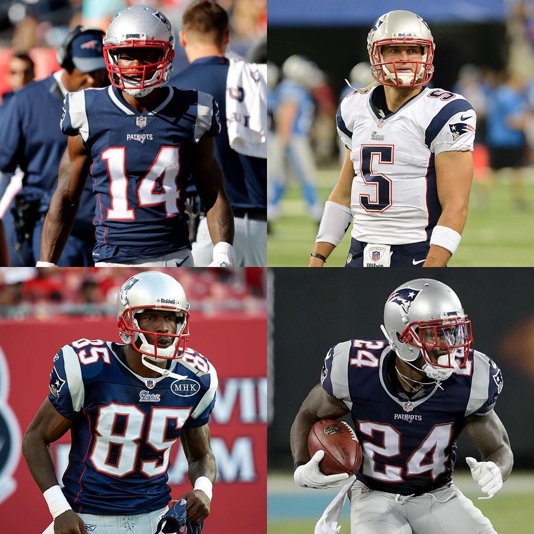 3 358 Likes 490 Comments New England Patriots Fan Page Patr1ots On Instagram If You Have Any What Is The Jersey Patriots New England Patriots Patriots