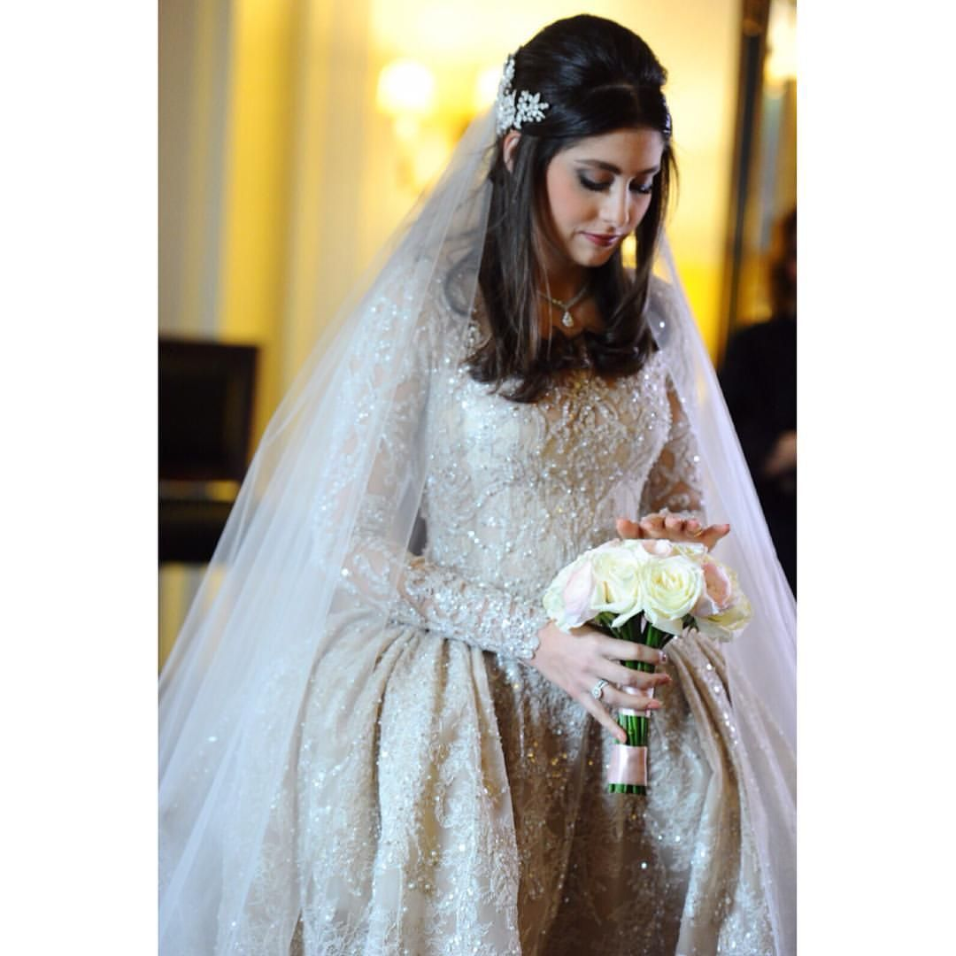 N For Nour Is The New Blog Of Mrs Nour Arida Make Sure To Send Her Your Love And To Check Out Her New Blog Wedding Dresses Bride Wedding Dresses Lace