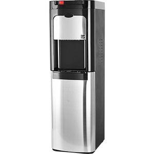 Costco Business Delivery Viva Selfclean 8liech Sc Ssd Hidden Bottle Water Cooler Costco Business Water Coolers Kitchen Appliances