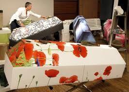 cardboard coffins - Google Search