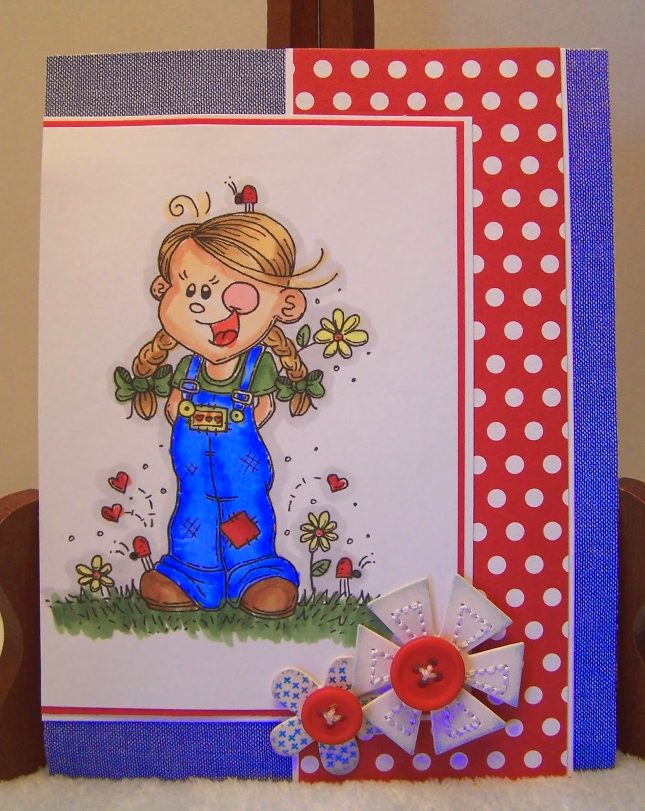 Send a smile 4 kids challenge blog team s card by joyce send send a smile 4 kids challenge blog team s card by joyce kristyandbryce Image collections
