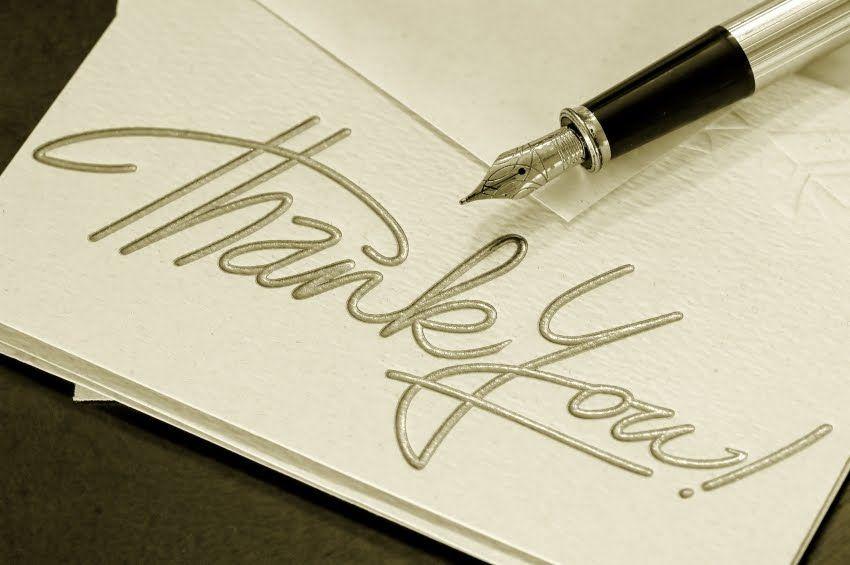Thank You Graphic Gratitude  Wishing WordsGratitudeGood Luck