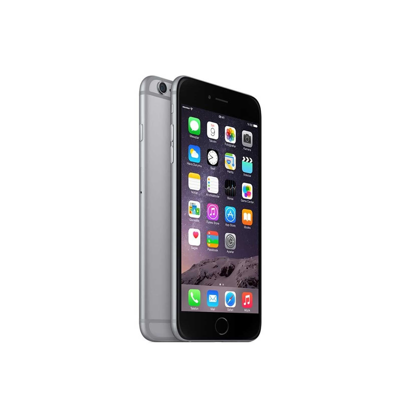 Apple Iphone 6s Plus Space Grey 64gb Buy Apple 6s Plus 64gb At Best Prices Online From Placewell Retail With Images Iphone Repair